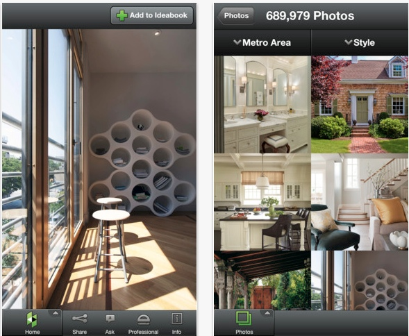 Iphone Real Estate Apps For Buyers