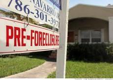 Pre-Foreclosure homes in the Colorado Springs area