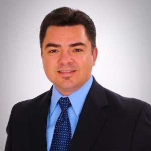 Adrian Manzanres, Colorado Springs Realtor