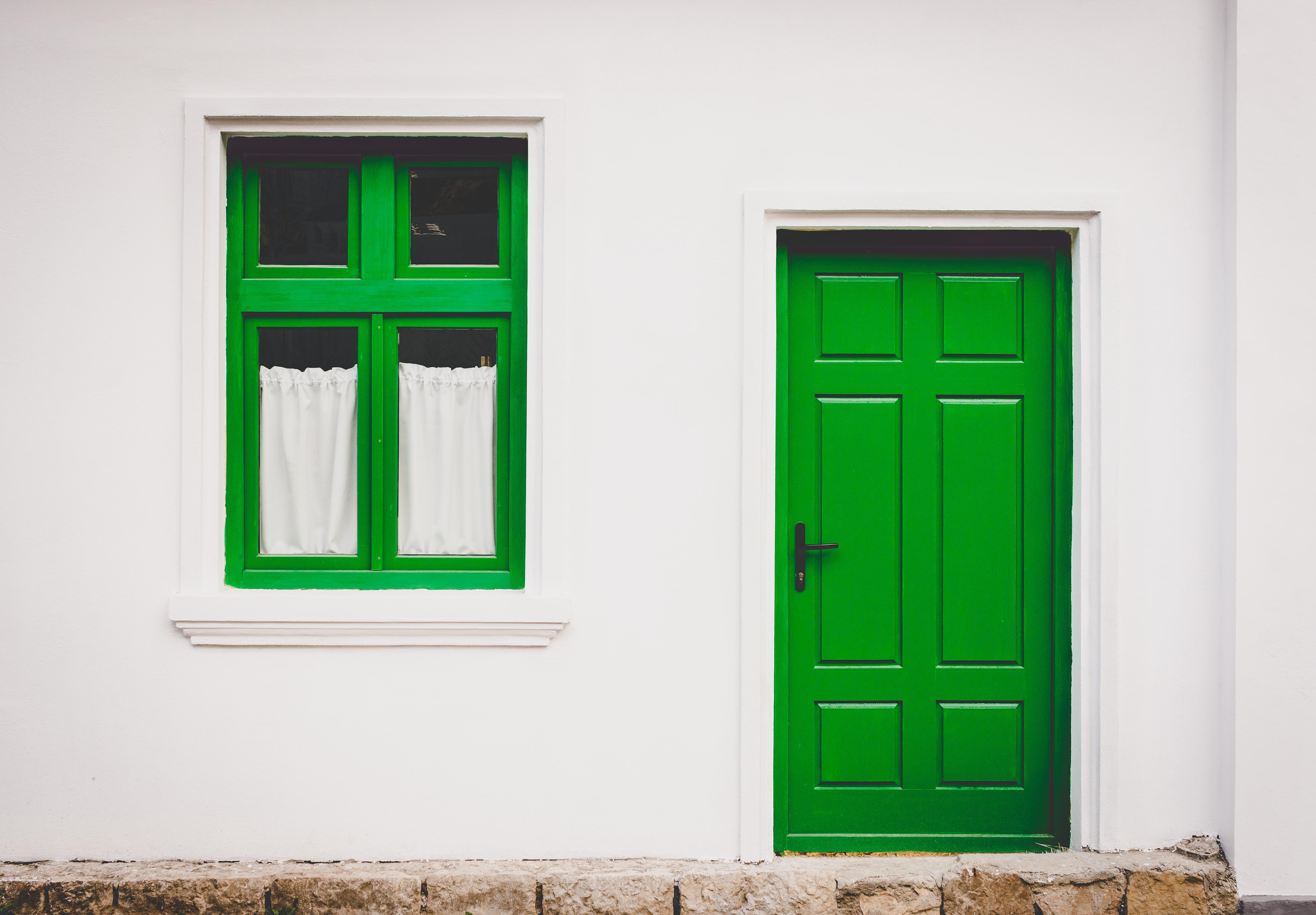 Green Door HiDef & Green Door HiDef - Blue Picket Realty: Colorado Springs and Denver ...