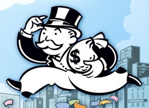 robber-put-dollar-signs-on-money-bags-to-complete-cartoon